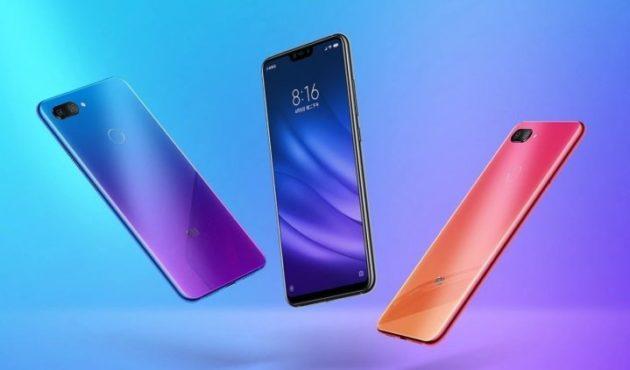 Xiaomi conferma il lancio globale di Mi 8 Lite