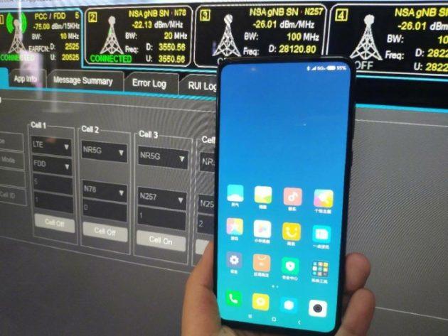 Anche Xiaomi Mi Mix 3 supporterà il 5G