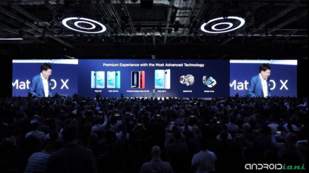 NM Card: l'innovazione targata Huawei
