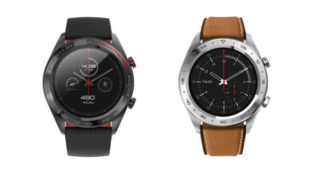 Honor Watch è il nuovo smartwatch di punta dell'azienda