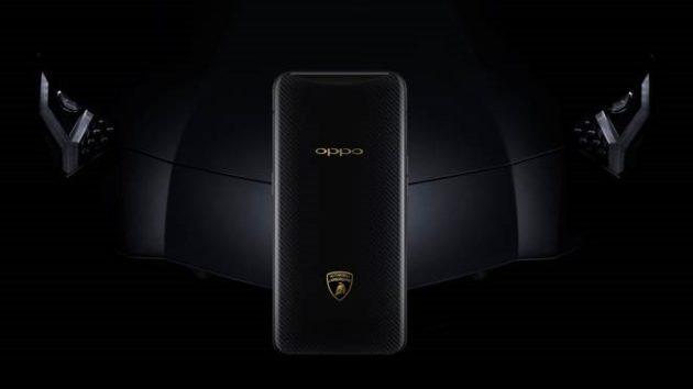 OPPO Find X Automobili Lamborghini Edition disponibile da oggi in Italia