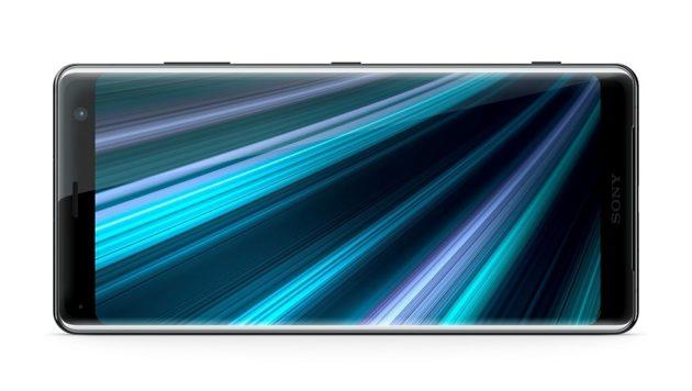 Sony Xperia XZ3, da oggi disponibile all'acquisto in Italia
