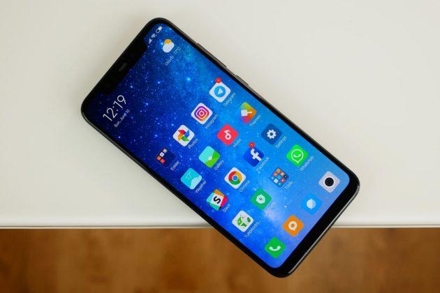 Pocophone F1: in arrivo l'aggiornamento ufficiale ad Android P (e Q in futuro)