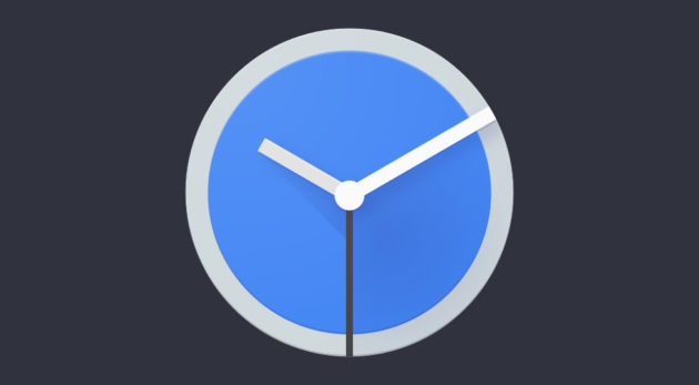 Google orologio si aggiorna in vista dei nuovi Pixel
