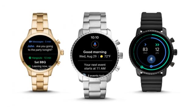 Google è a lavoro su un proprio smartwatch?