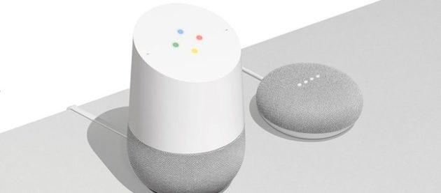 Black Friday Mediaworld: offerta Google Home e Home mini a 79 e 19 euro