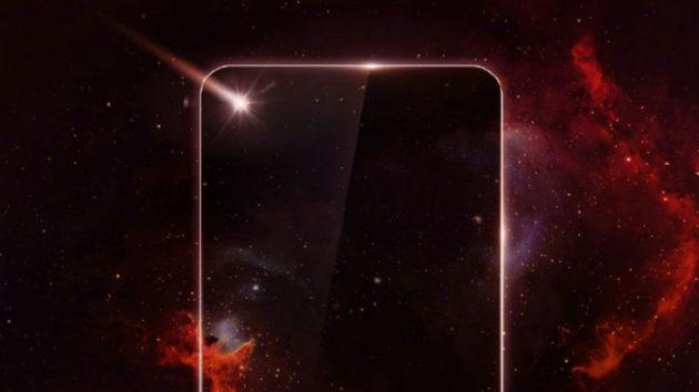 Huawei nova 4 Infinity-O: presentazione ufficiale il 17/12 |Agg