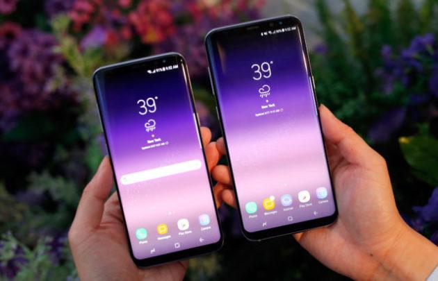 Samsung: dettagli patch sicurezza di novembre