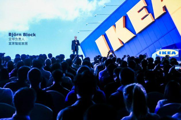Xiaomi annuncia un'alleanza strategica con IKEA per il settore IoT e IA