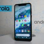 Motorola One, il più completo sotto i €250   Recensione