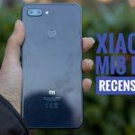 Xiaomi Mi8 Lite : elegante e premium   Recensione