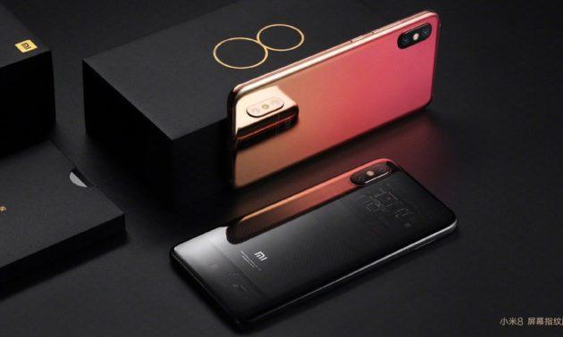Xiaomi Mi 8: la nuova MIUI 10 introduce lo Slow-Motion