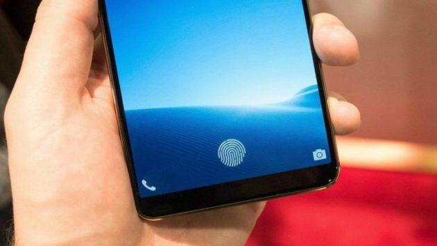 Galaxy S10, nuove conferme sul lettore di impronte sotto il display