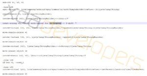 Samsung Galaxy S10 - fingerprint (1)