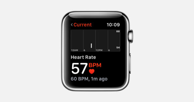 Apple Watch salva una vita a Roma