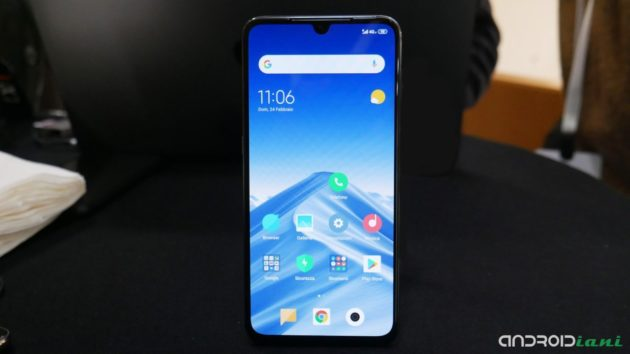 Xiaomi Mi 9: Snapdragon 855, Display da 6,39