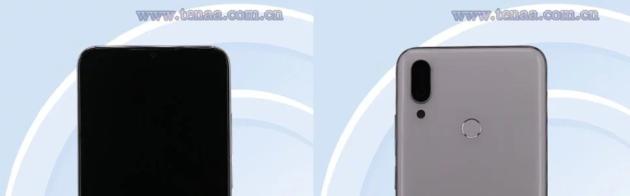 Meizu Note 9: design e specifiche svelate dalla Certificazione TENAA