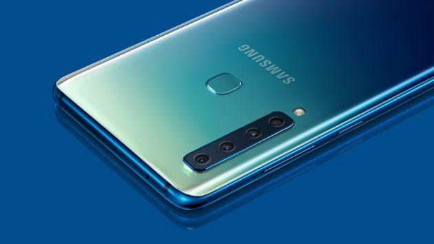 Samsung Galaxy A10, A30, A50 trapelano le specifiche complete