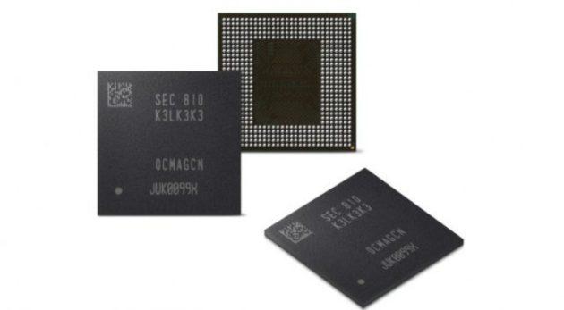 LPDDR5 RAM ufficiali: più veloci e più efficienti