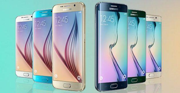 Samsung Galaxy S6 e S6 edge: ricevono le patch di sicurezza di gennaio 2019
