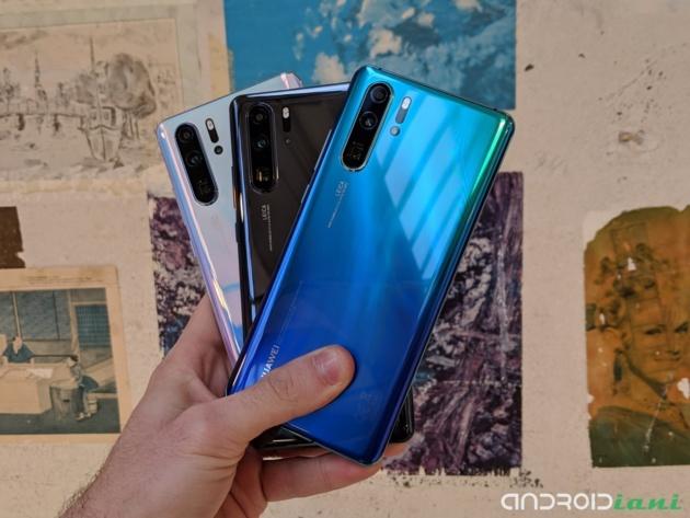 Huawei P30 Pro sbaraglia la concorrenza: la sua fotocamera è la migliore in commercio secondo DXoMark