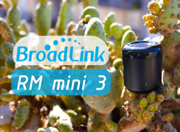 Recensione BroadLink RM mini 3: Google Assistant per tutti