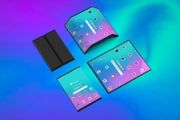 Xiaomi: lo smartphone pieghevole in un nuovo video