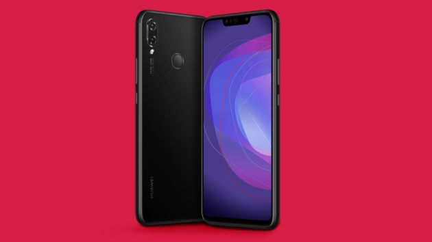 Huawei P Smart+, arriva Android Pie