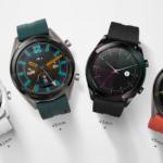 Huawei Watch GT Active ed Elegant da oggi in Italia