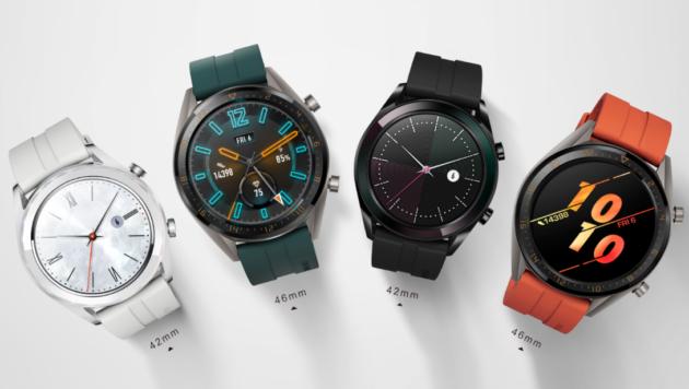 Watch GT 2 Pro di Huawei potrebbe essere dotato di ricarica wireless