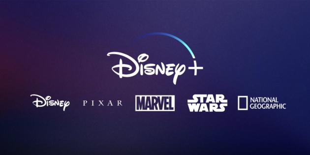 Arriva Disney+ il servizio streaming dell'azienda californiana