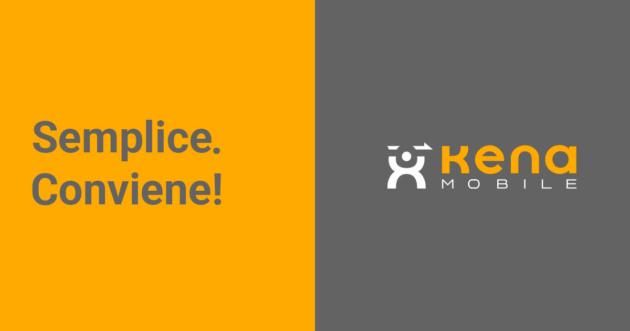 Kena mobile Limited Edition: 50 Giga, minuti e sms illimitati a 6,99 euro al mese