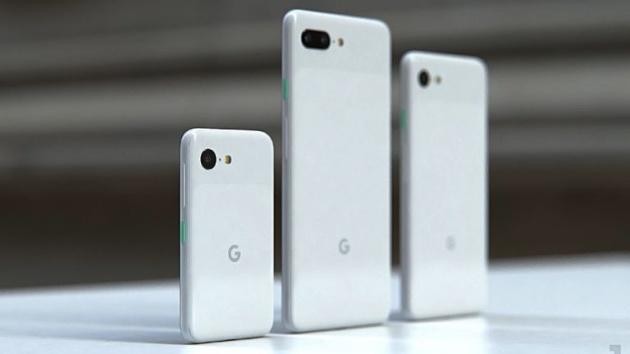 Google Pixel 4: spunta una sorprendente versione mini
