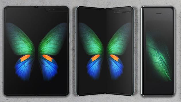 Samsung Galaxy Fold: gli smartphone non saranno più gli stessi