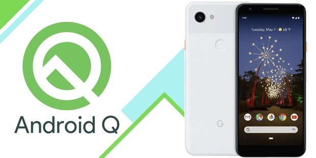 Google Pixel 3a e 3a XL riceveranno la beta 3 di Android Q a giugno