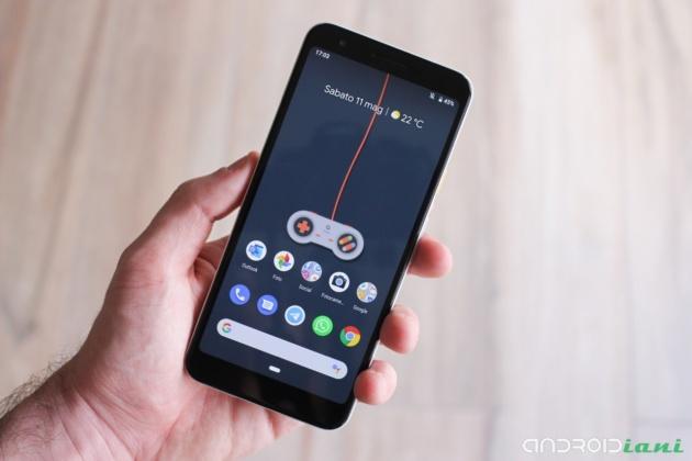 Google Pixel 3a: un capolavoro che costa la metà | Recensione