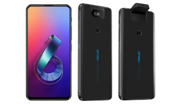 Asus Zenfone 6 ufficiale: disponibile da subito a partire da 499€