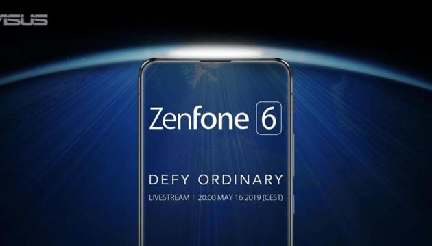Asus Zenfone 6: emergono nuovi rumor