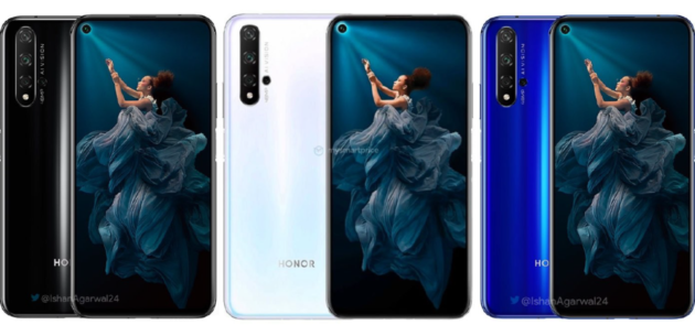 Come seguire la diretta streaming dell'evento di Honor 20 e Honor 20 Pro