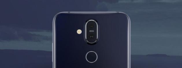 Nokia 8.1 è il primo Nokia a ricevere Android 10