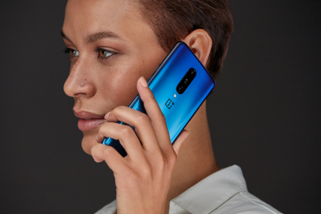 OnePlus 7 e OnePlus 7 Pro ufficiali da 559 euro