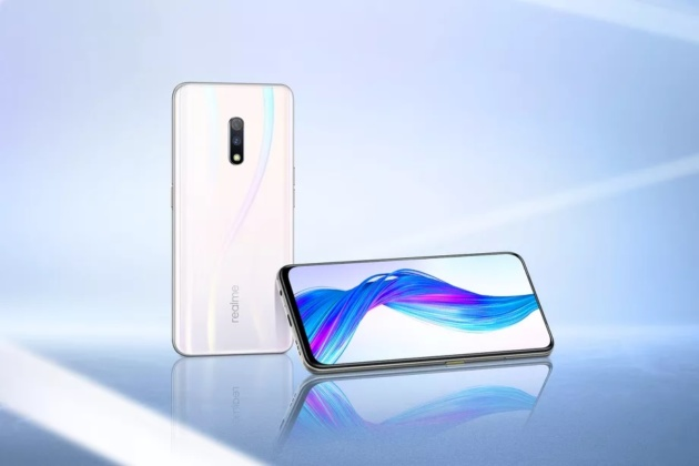 Realme X e Youth Edition Ufficiali: Snapdragon 710 e Fotocamera Pop-Up