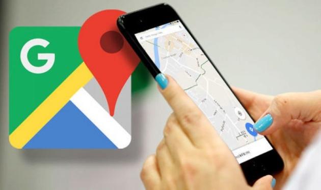 Google Maps: arrivano gli autovelox in Italia