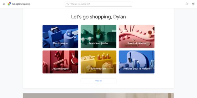Google shopping si rinnova e si unisce a Google Express per sfidare Amazon