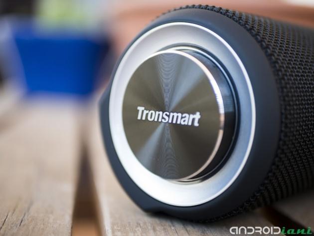 Tronsmart Element T6 Plus: lo speaker bluetooth che non ti aspetti | Recensione