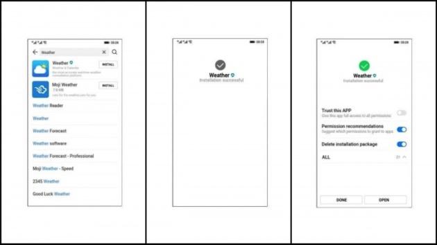Huawei Oak OS: il nuovo Sistema Operativo in arrivo ad Agosto