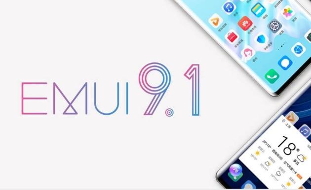 Huawei EMUI 9.1: tutte le novità e gli smartphone che la riceveranno