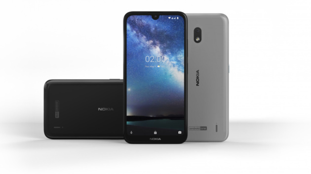 Nokia 2.2 Ufficiale: Android One, display da 5,7
