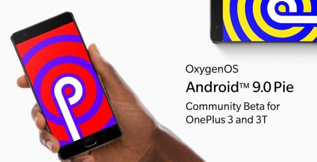 OnePlus 3 e 3T si aggiornano ufficialmente in Italia ad Android 9 Pie