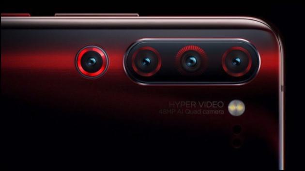 Cafago: Lenovo Z6 Pro e Mi Band 4 in saldo